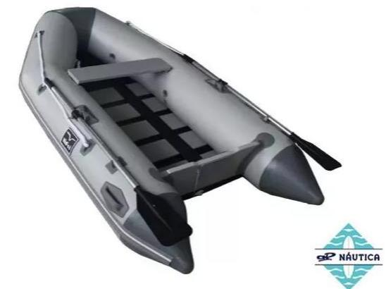 BOTE INFLABLE HIFEI HSS 280D