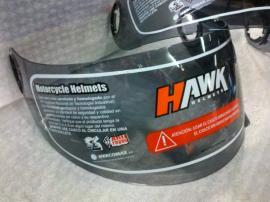 Visor Para Casco HAWK RS5 / RS11