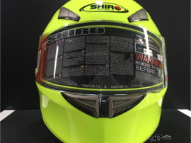 Casco Integral SHIRO SH-715