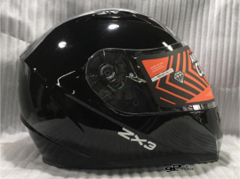 Casco Integral Hawk ZX3