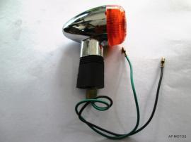 Faro Giro Motomel Custon 150