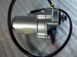 Motor de Arranque Gilera Smash 110
