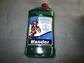 Liquido Refrigerante Anticongelante Wander