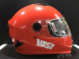 Casco Integral Halcon H57