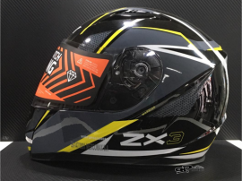 Casco Integral Hawk ZX3 Warrior