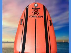 Tabla Mini  4`3`` Coral Sea