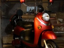 Moto Electrica Modena Future 1200w Scooter