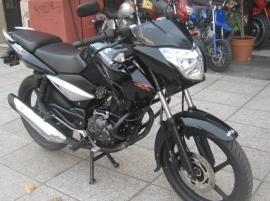 Bajaj Rouser 135
