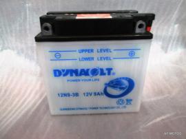 Bateria Dynavolt 12N9-3B