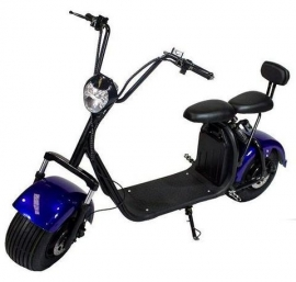 SCOOTER ELECTRICO FUTUR E FX-07 2 asientos