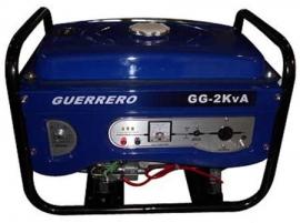 Generador Guerrero 2 Kva