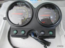 Tablero Zanella RX 150