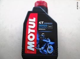 Aceite 4T Motul 3000 20w 50 Mineral